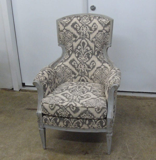 Antique Love Seat Rocker And Chair Upholstery Shop