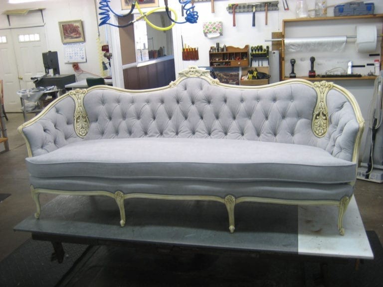 A Magnificent Victorian Piece From the 1800's