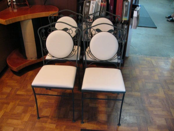 Antique Dining Rooms Chairs