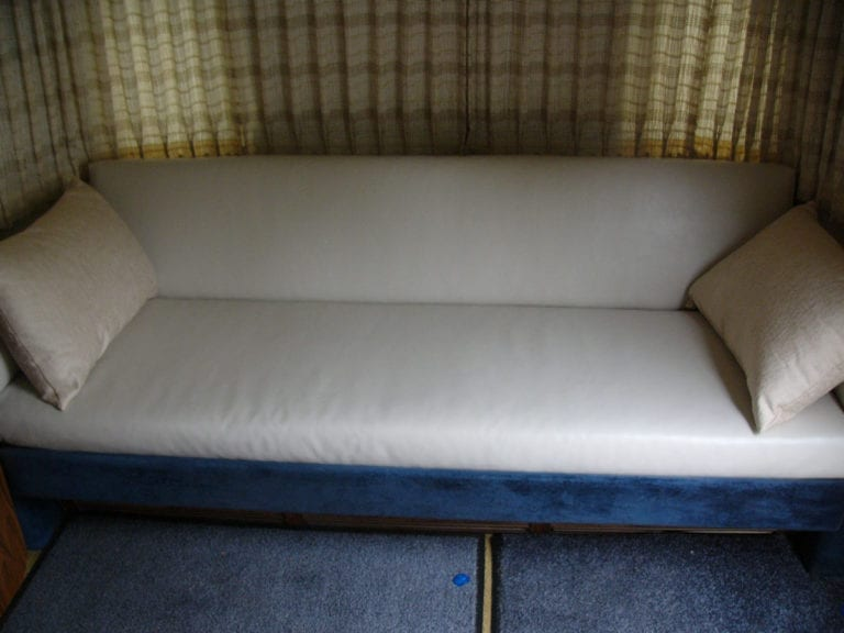 Rv Sofa Bed Upholstery Repair Upholstery Shop Quality