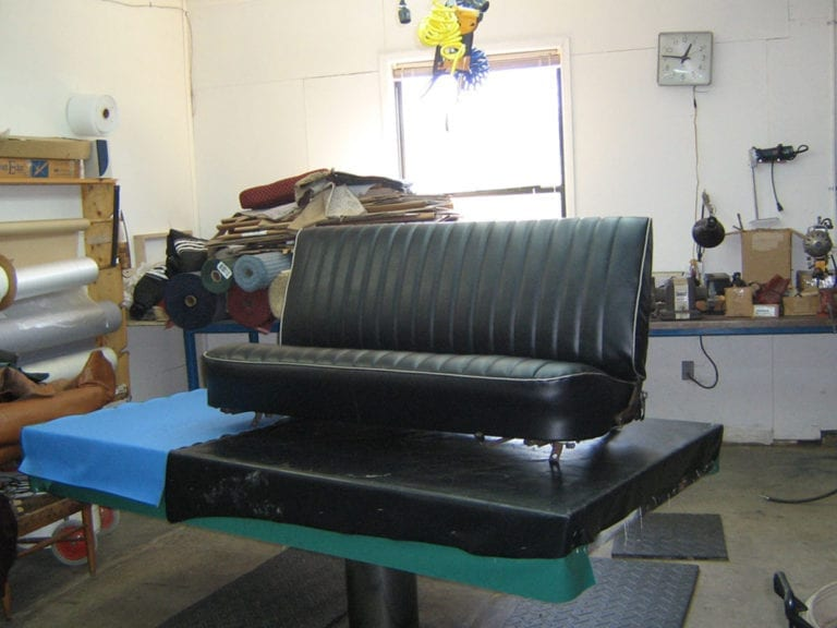 Auto Upholstery Upholstery Shop Quality Reupholstery