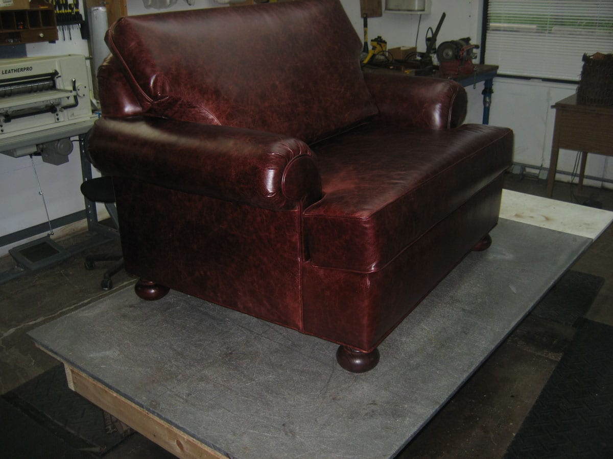 Furniture Upholstery And Repair Upholstery Shop