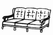 $85/Cushion